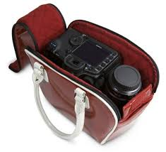 <b>Acme Made Bowler</b> - <b>bowling</b>-style bag for your <b>camera</b> - Retro to Go