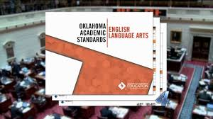 Image result for OKLAHOMA NEW ELA STANDARDS images