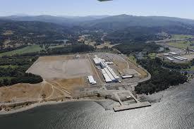 Southwestern Washington's <b>Port</b> Of Kalama Says Methanol Refinery ...