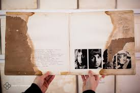 Beatles white album symbolism to see dissertation   mfacourses       Beatles white album symbolism to see dissertation