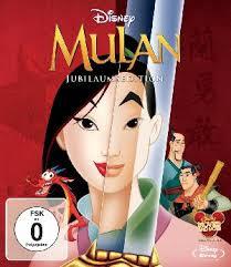 "Mulan - Plakat/Cover. Cover / Filmplakat ""Mulan"" - r.mulan"
