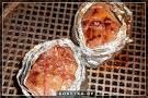 Говядина в медовом соусе на сковороде