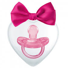 <b>Chicco</b> - Physio Soft Fantastic Love - Pink_16-36m