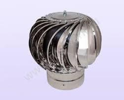 <b>ТД</b>-<b>110ц</b>, <b>Турбодефлектор ТД</b>-<b>110 оцинкованный</b>