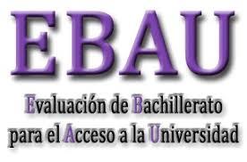 Resultado de imagen de evaluación bachillerato acceso universidad