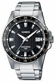 Наручные <b>часы CASIO MTP</b>-<b>1290D</b>-<b>1A2</b> — купить по выгодной ...