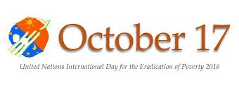 International Day for the Eradication of Poverty – International ...