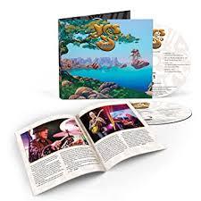 <b>Yes</b> - <b>Yes</b> 50 <b>Live</b> (2CD) - Amazon.com Music