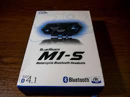 Лучшая <b>мото</b>-<b>гарнитура</b> для шлема BlueRider M1-S: отзыв о ...
