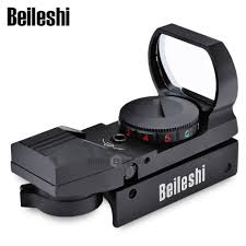 Dropshipping for Beileshi <b>Hunting Holographic</b> Reflex Red Green ...