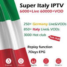 <b>iptv italia</b> m3u
