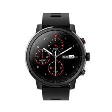 Умные часы <b>Amazfit Stratos</b> (A1619) Black купить в Симферополе