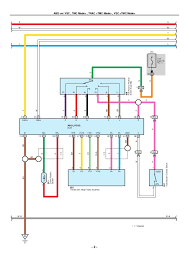 toyota wiring diagram toyota wiring diagrams online