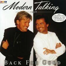 Music CDs <b>Modern Talking</b> 1998 for sale | eBay