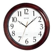 Интерьерные <b>часы</b> материал корпуса: дерево — купить в ...