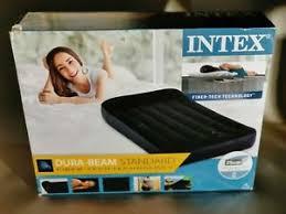 <b>Intex</b> Single airbed mattress | eBay