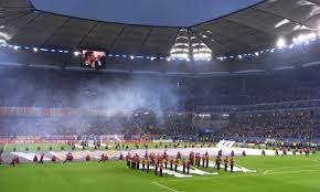 Finale de la Ligue Europa 2009-2010