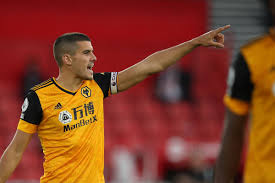 <b>Conor</b> Coady signs <b>new</b> five-year Wolves deal | Express & Star