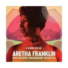 <b>Aretha Franklin</b> - Brand New Me: <b>Aretha Franklin</b> With The <b>Royal</b> ...