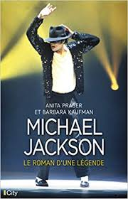 <b>Michael Jackson</b>, le roman d'une <b>légende</b>: Amazon.co.uk: Anita ...