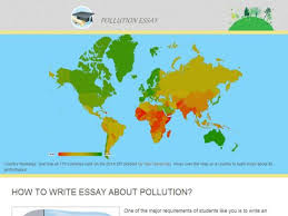 essay in about pollution environmental pollution essay in tamil
