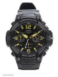 <b>Часы Casio MCW</b>-<b>100H</b>-<b>9A</b> CASIO 2658558 в интернет-магазине ...