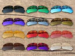 <b>Vonxyz 20</b>+ <b>Color Choices</b> Replacement Lenses for Rudy Project ...