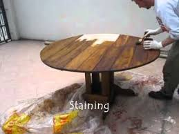 save diy furniture building rustic dining table and chairs build your own rustic furniture