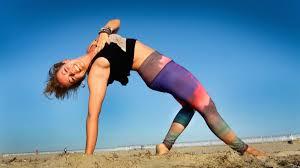 kathryn budig yoga challenge pose wild thing camatkarasana kathryn budig wild thing