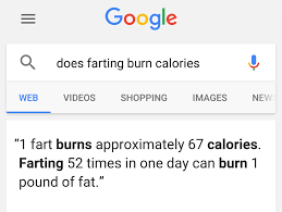 according to researchers you can fart yourself thin burning  fart calories 1024x770