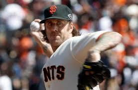 Giants' <b>Brian Wilson</b>: <b>No</b> beard, no hard feelings