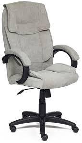 Купить кресло и <b>стул Tetchair Oreon</b>, мираж грей по выгодной ...