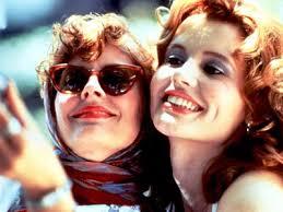 「テルマ&ルイーズ ジーナ・デイビス」の画像検索結果