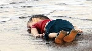 نتيجة بحث الصور عن الطفل السوري الذي ابكى العالم