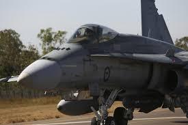 F/A-18A/B <b>Hornet</b> | Royal Australian Air Force