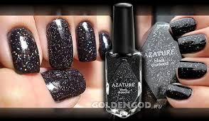 Azature <b>Black</b> Diamond. Самый дорогой <b>лак для ногтей</b>. на ...