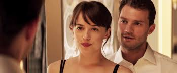 fifty shades darker gets r tic see christian propose to ana in 50 shades darker trailer