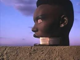 <b>Grace Jones</b> - Slave to the Rhythm (official video) - YouTube