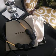 Колье украшение MARNI – купить в Зеленограде, цена 12 000 ...