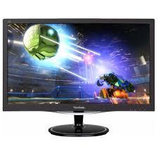 Стоит ли покупать <b>Монитор Viewsonic VX2457-mhd</b> 23.6 ...