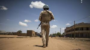 Boots on the Ground: Strengthening Peacekeeping Through the ...