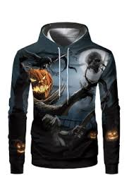 Fashion Style <b>Halloween</b> Hoodies & Sweatshirts - Beautifulhalo.com