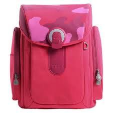 Детский <b>рюкзак Xiaomi Mi Rabbit</b> MITU Children Bag Красный / Red