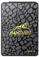 <b>Apacer</b> Panther <b>AS340</b> AP480GAS340G-1 480 ГБ – купить SSD ...