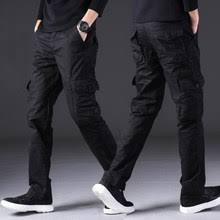 Jogger Man Pantalon