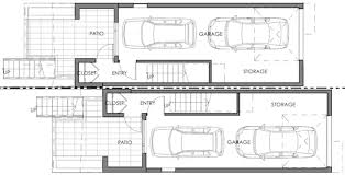 A Skinny Solution for Small House Floor Plans