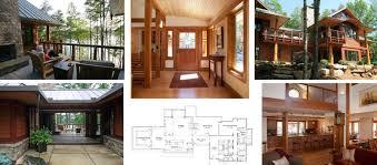 Homes MSP Real Estate Blog  One of a kind retirement home designed    Susanka house composite