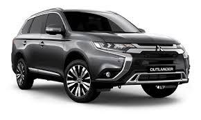 <b>5</b> & 7 <b>Seater</b> SUV | Mitsubishi Outlander | Mitsubishi Australia