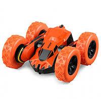 <b>Радиоуправляемая</b> машина-<b>перевертыш HB</b>, оранжевая, цена ...