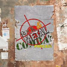 Rock & Metal Combat Podcast: Episode 235 <b>Thin Lizzy Johnny</b> The ...